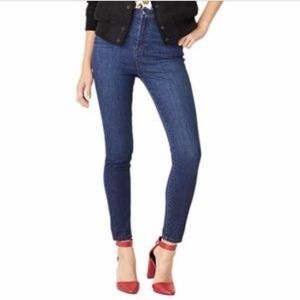 Kate Spade Saturday Night High Rise Jeans 27